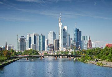 Jobs in Frankfurt am Main