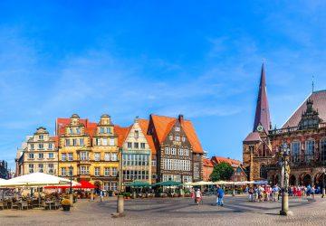 Jobs in Bremen