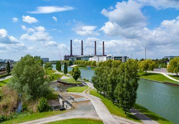 Jobs in Wolfsburg