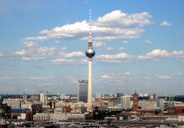 Jobs in Berlin